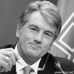 Ющенко відзначає день народження. Досьє на екс-президента