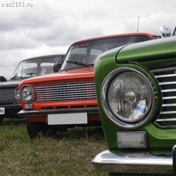 Депутаты позаботятся о владельцах советских авто