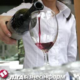 Производство столових вин и вермутов в 2011 году вырастет