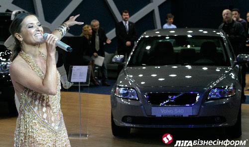 """Новинки """"Volvo"""" в Украине"""