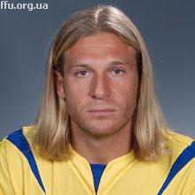 Воронін ризикує не зіграти на Євро-2012
