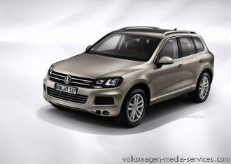 """""""Volkswagen"""" раскрыл """"гибридные"""" планы"""