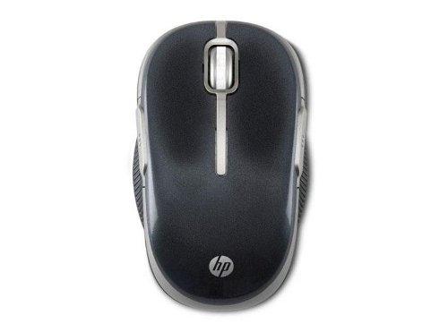 НР представила Wi-Fi-мышь (фото)