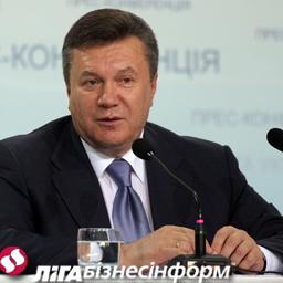 """Янукович погодився на """"інформаційну революцію"""""""