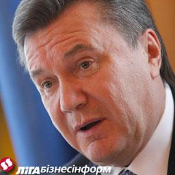 Янукович розпорядився готуватися до будівництва моста через Керченську протоку