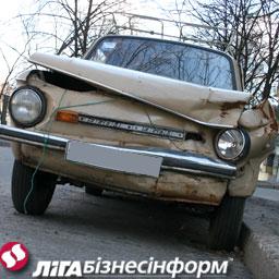 Премию за утилизацию автомобилей могут ввести в России