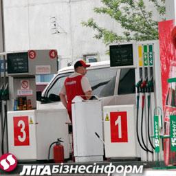 Цены на бензин в Киеве стремительно растут