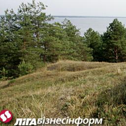 Стоимость земли в регионах Украины за полгода немного подорожала