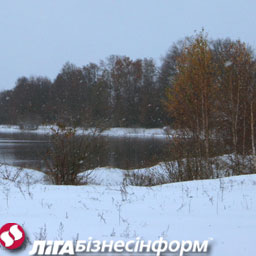 Земля под Киевом дорожает