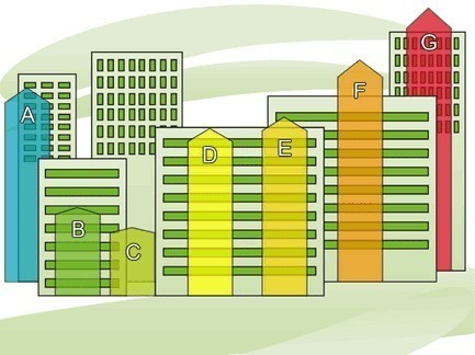 Рада поддержала законодательный проект обэнергоэффективности зданий