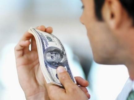 Нацбанк: откуда взялся лишний доллар вУкраинском государстве