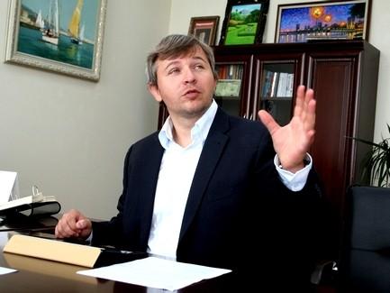 Амелин Анатолий - известный аналитик