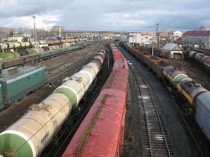 ВУкраинском государстве поднимут на22,5% тарифы нажелезнодорожные грузовые транспортировки
