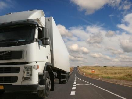 Укртрансбезопасности будет контролировать вес фургонов при помощи мобильных весовых комплексов