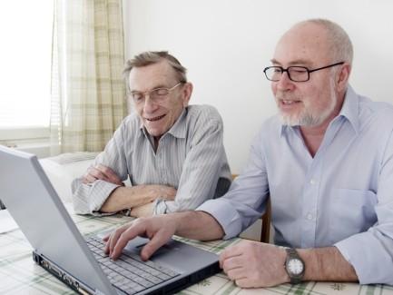 Пенсия у ветерана труда
