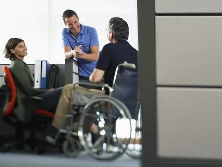 Минрегион планирует до 2020 года облегчить жизнь инвалидов