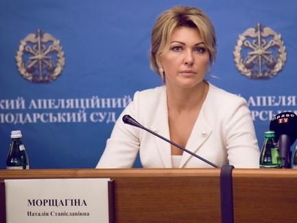 Председатель Одесского апелляционного хозсуда увольняется, так как неможет обезопасить судей