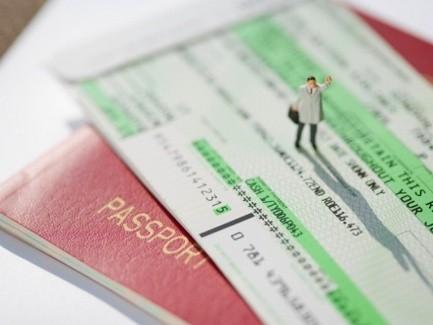 ВУкраинском государстве облегчили оформление виз для иностранцев илиц без гражданства
