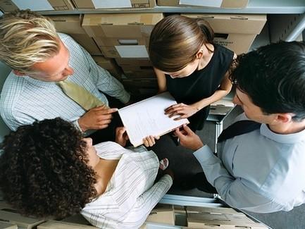 Для определения частоты надзорных проверок в стране создадут реестр предприятий по их степени риска