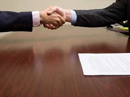 Подписано Соглашение отехническом и экономическом сотрудничестве сНорвегией