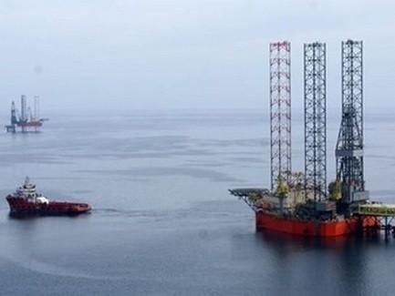 Порошенко ветировал мораторий набанкротство «Черноморнафтогаза»