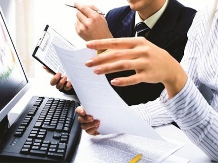 Бизнес хотят освободить отштрафов заневовремя поданные налоговые накладные