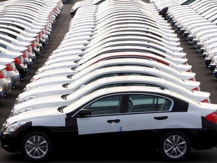 ВУкраине еще могут подорожать импортные автомобили