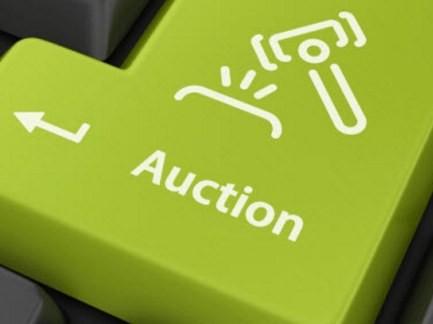 Госгеокадастр запустил земельные торги онлайн