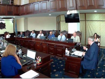 ВККС одолела вето совета добропорядочности иизбрала Романюка вновый Верховный суд