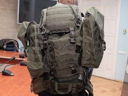 САП обжаловала меры пресечения Авакову иЧеботарю— Дело рюкзаков