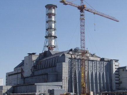 Китайские инвесторы готовы построить парк солнечной энергии вЧернобыле за $1 млрд