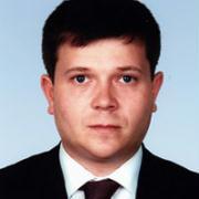 Константин Жеваго
